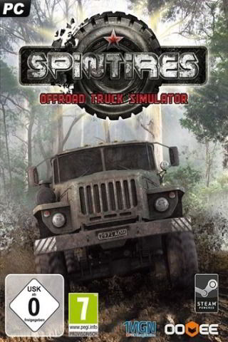 Spintires (2014)