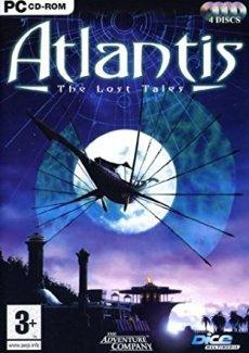 Atlantis The Lost Tales